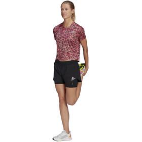 adidas Primeblue 2in1 Shorts Women black